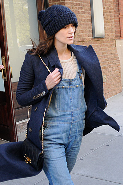 Keira Knightley leaving her hotel in New York Featuring: Kiera Knightley, Keira Knightley Where: New York City, New York, United States When: 19 Nov 2014 Credit: TNYF/WENN.com