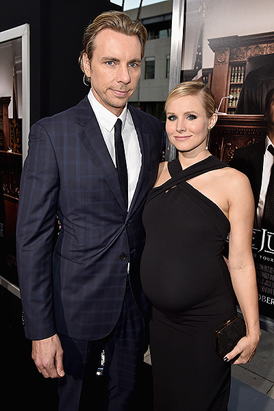 Premiere Of Warner Bros. Pictures And Village Roadshow Pictures' The Judge - Red Carpet