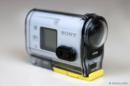 Sony Action Cam AS100V