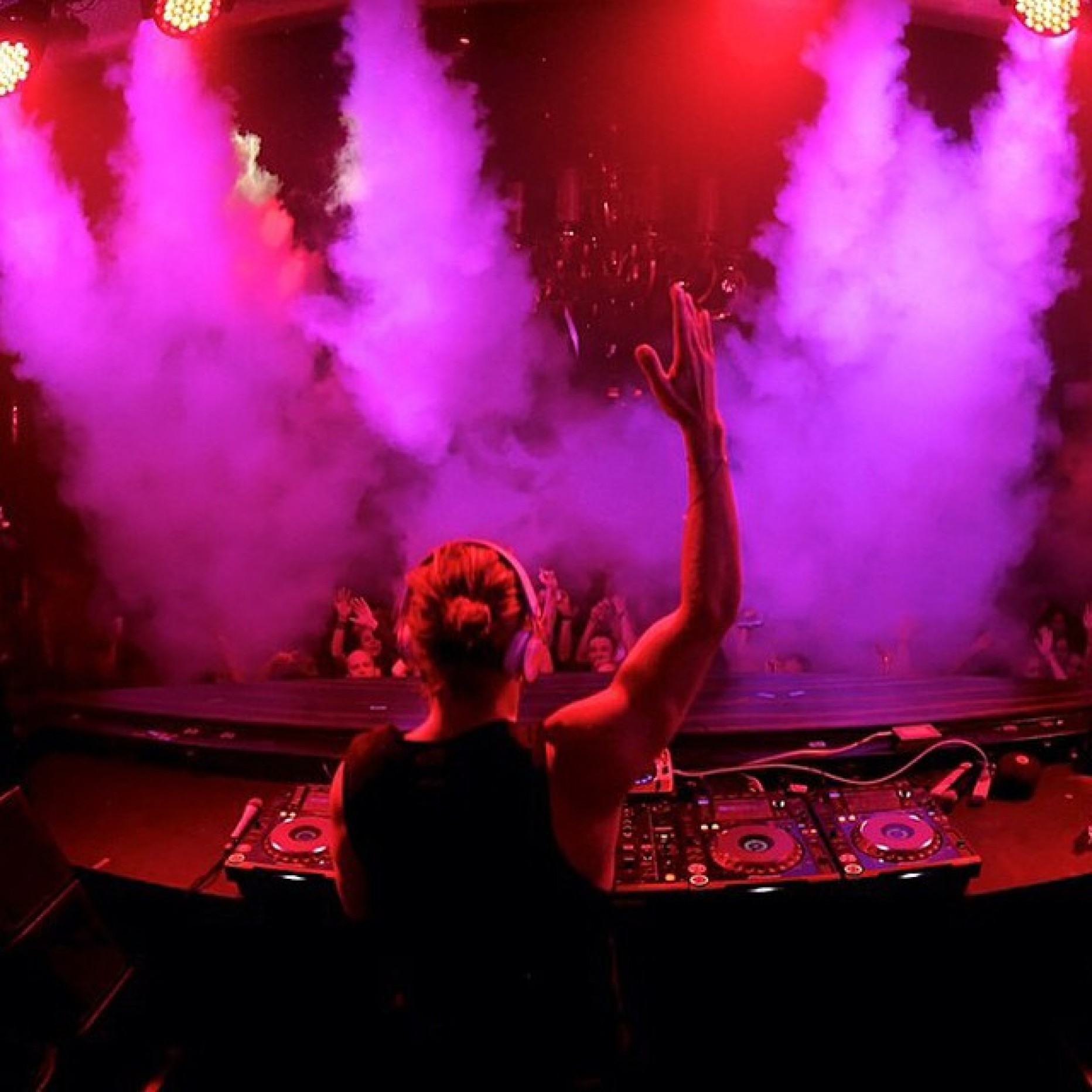 David Guetta — DJ Mix #222