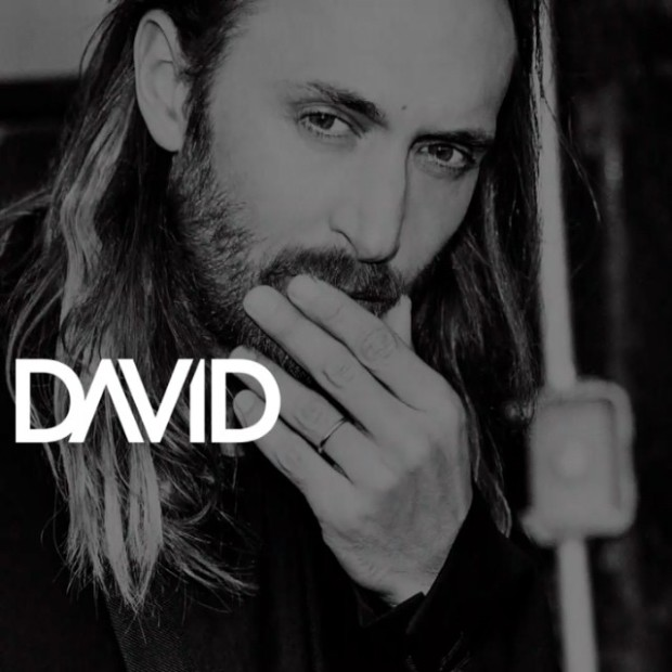 David Guetta — DJ Mix #224 (12/10/2014)